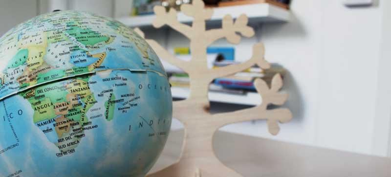 Viaggi e visite d'istruzione