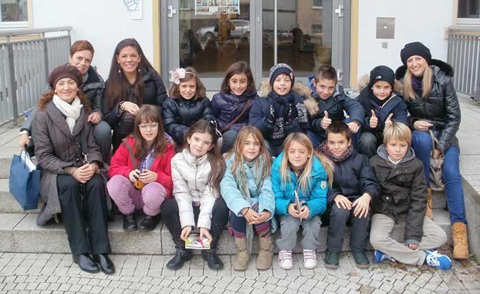 Progetto Europeo Montessori1