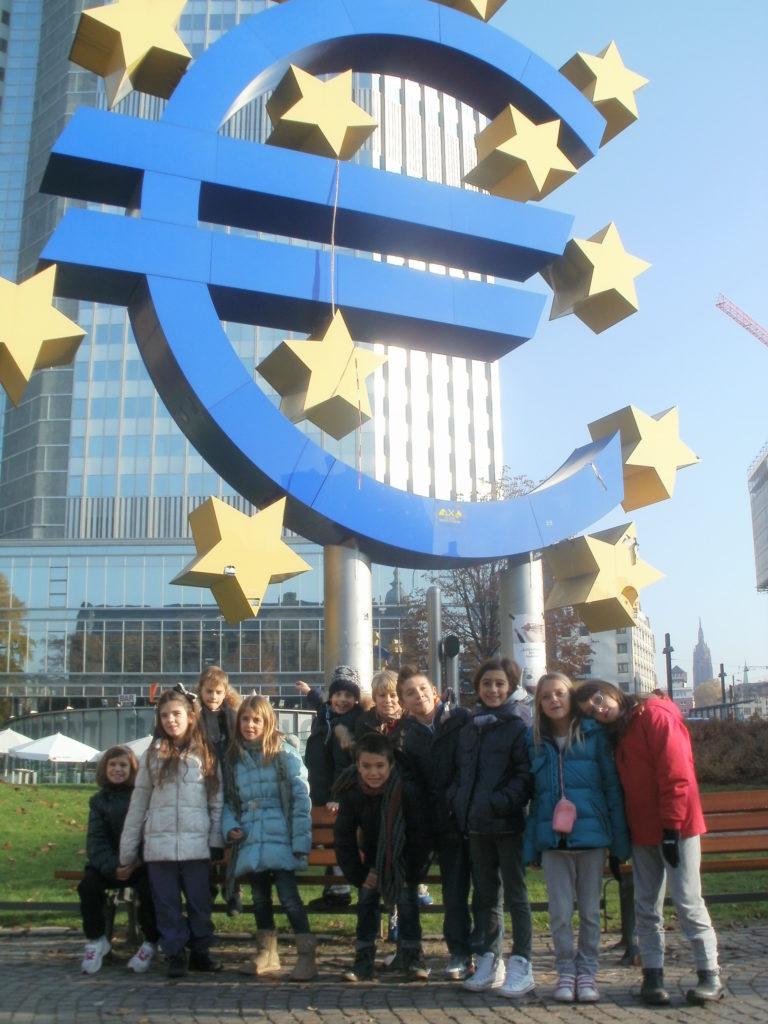 Progetto Europeo Montessori