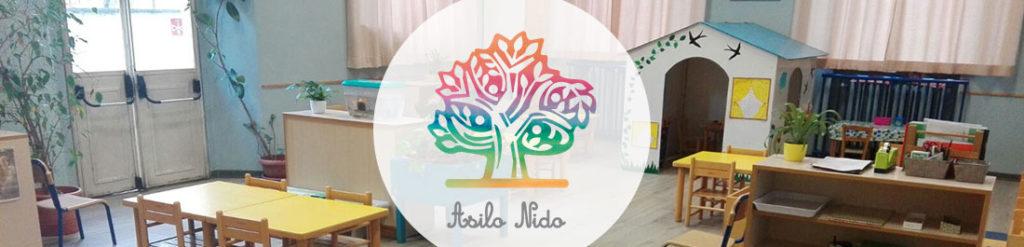 Asilo Nido Montessori