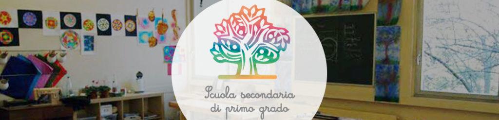 Secondaria di primo grado Montessori